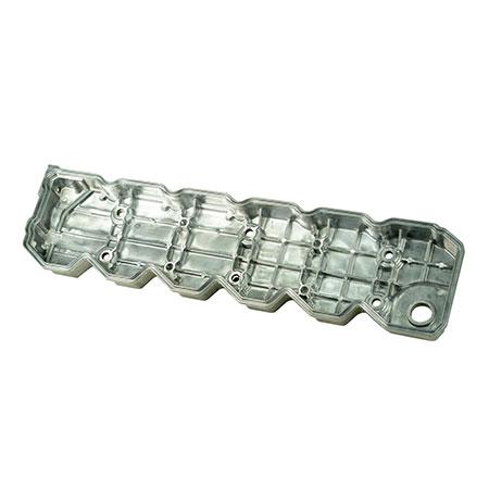 铝压铸机_缸盖罩| EMP压铸